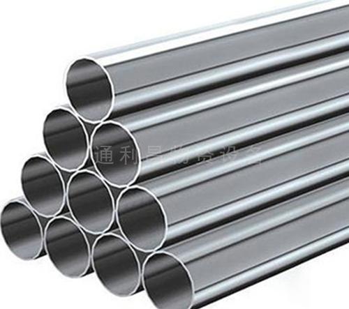 304薄壁不锈钢给水管