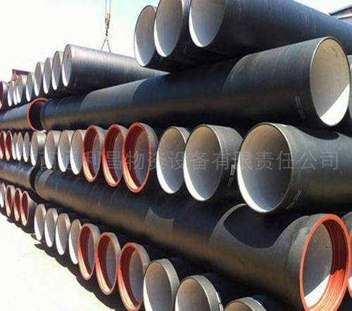 钦州铸铁管