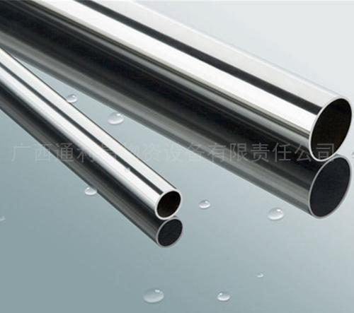 薄壁不锈钢给水管