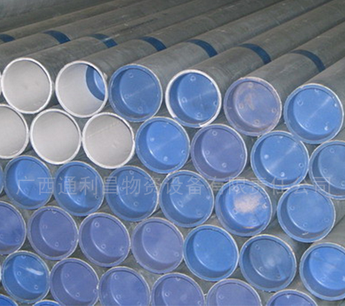钢塑复合冷水管厂家