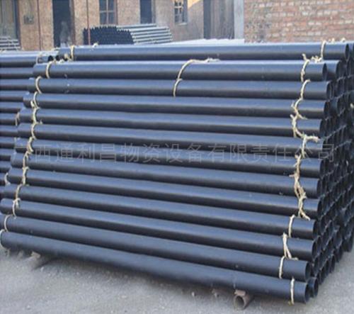 广西柔性铸铁排水管